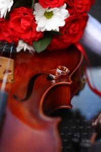 Обручки на весілля