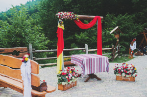 Весільна арка