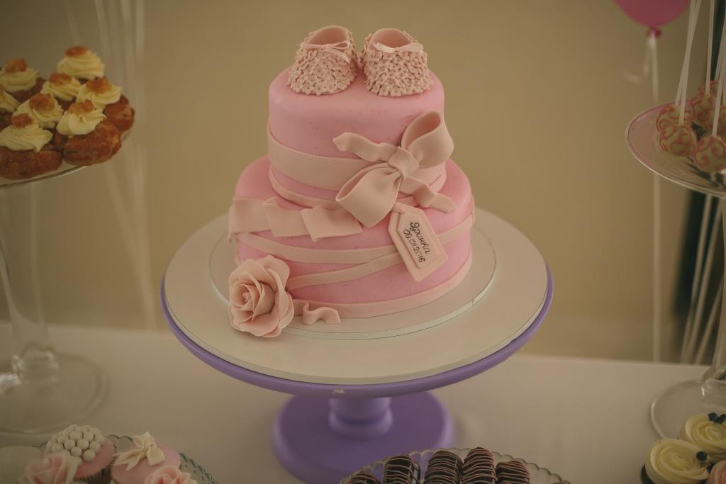 фото торти на хрестини