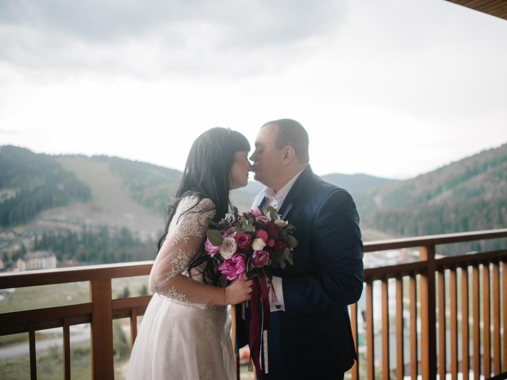 організація весілля в івано-франківську і карпатах