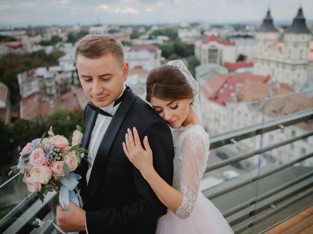 організація весілля під ключ в івано-франківську та карпатах